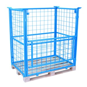 Pallecontainer
